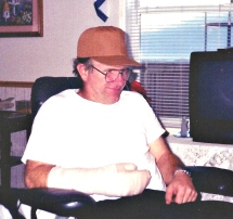 Gary in 2000